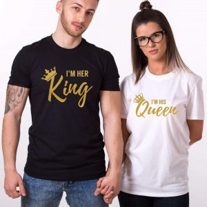 King & Queen vol.3